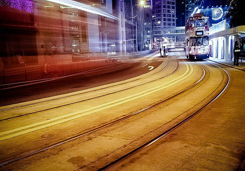 Tram Photography – A Relaxing and Elegant Way to Travel and