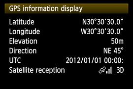 canon gps receiver gp e2 manual