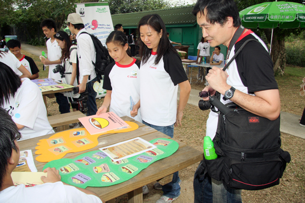 csr of canon Business ethics and corporate social responsibility activities by the walt disney company and canon inc.