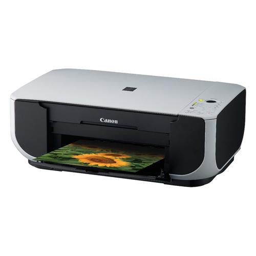 Descarga del controlador de impresora Canon PIXMA MP190
